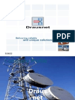 Drausnet Company Profile....