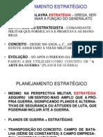 A2PE - to Estrategico - Transparencias Complement A