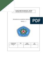 Argumen dan Parameter Dalam Procedure