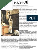 PUGNA - Santa Missa