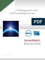 Dell Manage Exec