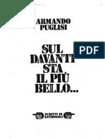 Sul Davanti Sta Il Piu' Bello....(Armando Puglisi - 1976)