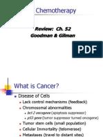 Cancer I