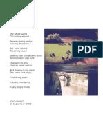 Pioneer Quay Poem