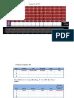 Visit ASC - Schedule NTB 2012(1)