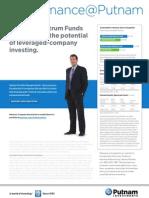 Putnam Spectrum Fund