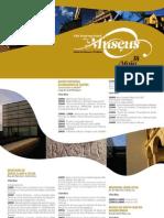 Dia Internacional Museus 2012