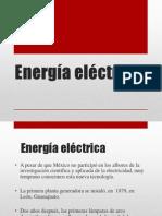 energia electrica celene