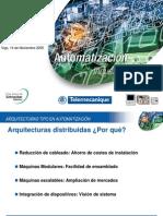 InfoPLC Net Schneider ArquitecturaDeRedes