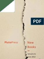 PlutoNewBooksSS2012