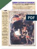 December 21, 2008 Bulletin