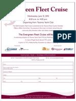 EFC 2012 Honorary Hosts Registration Form