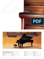 Euro Concert - if Pianos Droits