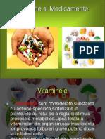 Vitamine & Medicamente