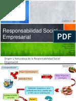 Responsabilidad Social Empresarial-Equipo Nro 2