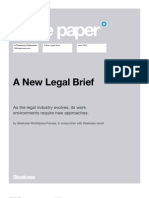 Anew Legal Brief Whitepaper