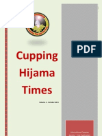 Cupping Hijama Times-Vol2