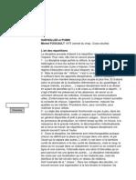 [Sociologie Pi Lo Sophie] Comp Rend Re Michel Foucault