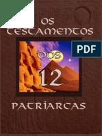 Os Testamentos Dos 12 Patriarcas