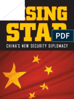 Army+++++++2 Rising Star China 039 s New Security Diplomacy