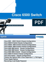 Actualizacion de IOS (6500)