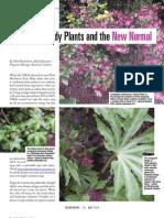 Marginally Hardy Plants May 2012