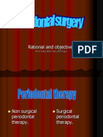 Periodontal Flap