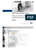 Sap Business One - New