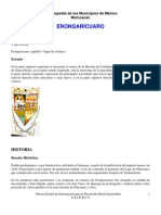 Enciclopedia Erongaricuaro
