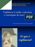 Aula Vigilância à Saúde_2011.2