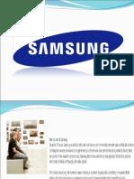 Samsung Proiect