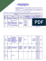 PLANIFICACION GENERAL Inglés I (1)