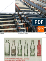 Ephec Panel Conso GfK