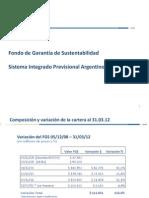 Presentacion Bossio en la Comisión Bicameral de Control de los Fondos de la Seguridad Social 1