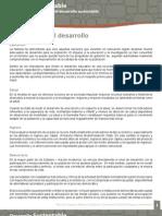 DS Indicadores Del Desarrollo