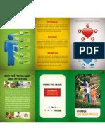 Folder Hipertensao Escolhas