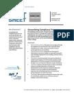 Streamlining Compliance Processes