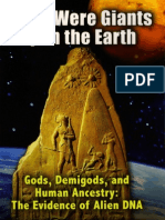 There Were Giants Upon the Earth - Zecharia Sitchin