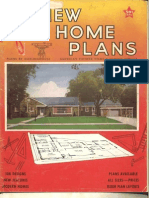 Your New Home Plans