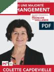 Agenda Du Changement