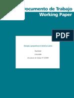 Energia y Geopolitica en America_Latina
