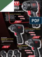 Promo M7 2012