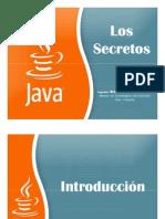 Confer en CIA de Java Web y Java Swing