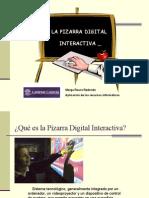 La Pizarra Digital Interactiva1616