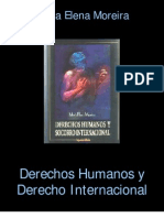 Derechos Humanos e Internacional