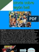 Investigacion de Dragon Ball