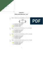 1. Teste dioda
