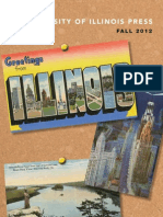 University of Illinois Press Fall 2012 Catalog