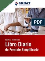 Manual rio - Libro Diario Simplificado