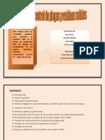 Manual de Control de Plagas y Residuos Solidos-SENA